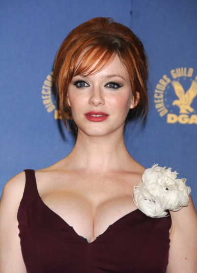 62nd Annual Directors Guild of America Awards  - Press Room